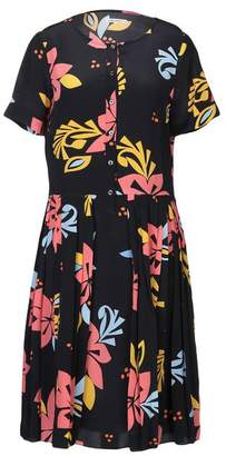 Chinti and Parker Knee-length dress