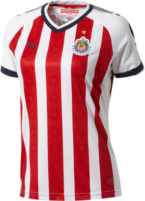 2017/18 Chivas Womens Home Replica Shirt
