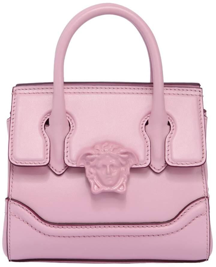 Mini Palazzo Empire Leather Bag
