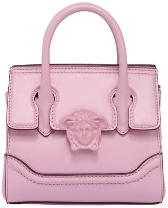Versace Mini Palazzo Empire Leather Bag