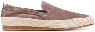Salvatore Ferragamo elasticated slip-on loafers