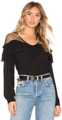 Heartloom Lucille Top