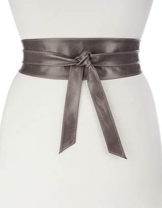 Brave Beltworks Nida Leather Wrap Belt