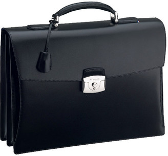Double Gusset Briefcase Line