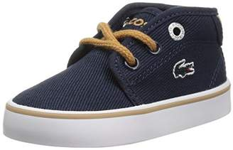 Lacoste Baby Ampthill Chukka Boot