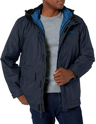 Hawke & Co Men's Ripstop Systems Jacket
