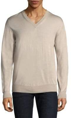 Brioni V-Neck Sweater