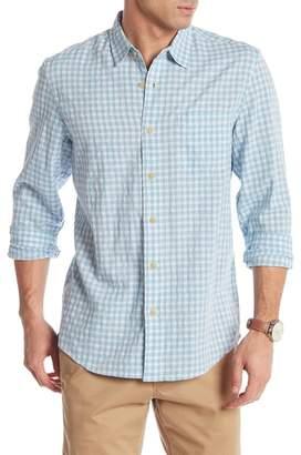 Grayers Preston Gingham Print Shirt