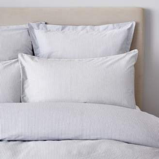 The White Company St. Ives Classic Pillowcase