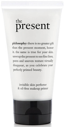 philosophy the Present Clear Make Up Tube 60ml