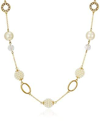 Carolee [キャロリー The Rene Necklace N6392-5078