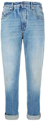 Helmut Lang Tinted Wash 97 Jeans