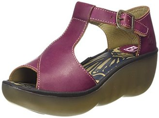 FLY London Women's BODA633FLY Dress Sandal $99.99 thestylecure.com