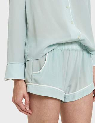 Maison Du Soir Jaclyn Sleep Shorts