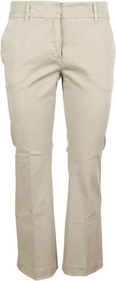 True Royal Sandy Pants