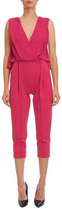 Elisabetta Franchi Jumpsuits Dress Women