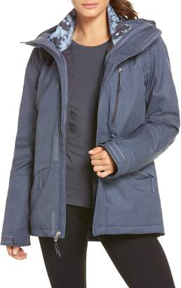 The North Face ThermoBall(TM) TriClimate(R) 3-in-1 Waterproof Snow Jacket