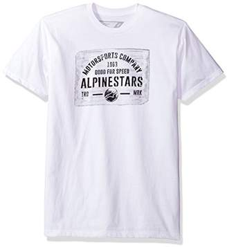 Alpinestars Men's Mark Tee