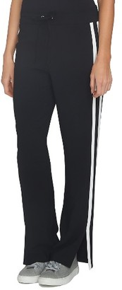 Women's 1.state Stripe Track Pants $119 thestylecure.com