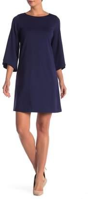 Lafayette 148 New York Fabiana Solid Dress