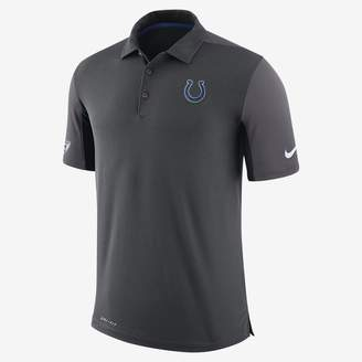 Nike Dry Team Issue (NFL Colts) Men's Polo