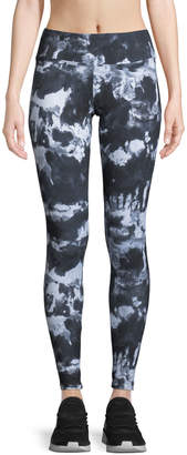 The Balance Collection Long Tie-Dye Legging