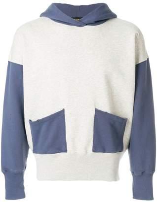 Levi's front pocket hoodie