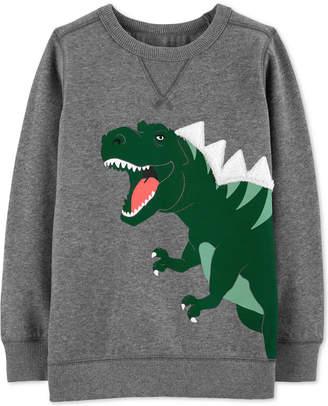 61c12105bfa3 Carter s Boys  Sweatshirts - ShopStyle