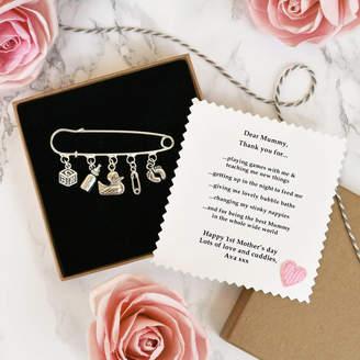 Keepsake Jenny Arnott Cards & Gifts First Birthday As My Mummy Gift