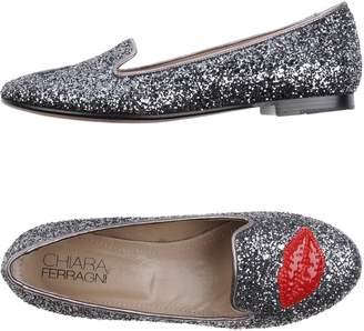 Chiara Ferragni Loafers
