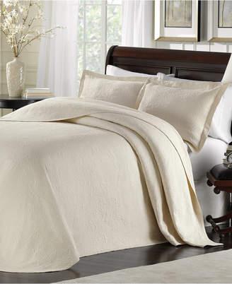 Lamont Majestic Full Bedspread