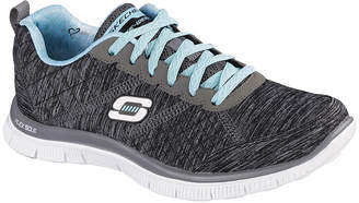 Skechers Pretty City Lace-Up Shoes