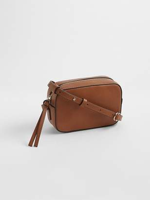 Gap Camera Crossbody Bag