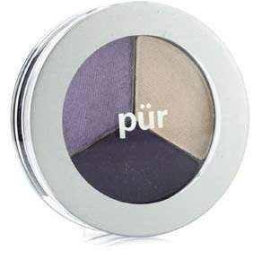 Pur Minerals Perfect Fit Eye Shadow Trio , 0.11 Ounce