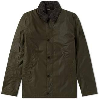 Barbour Steve McQueen Havasu Wax Jacket