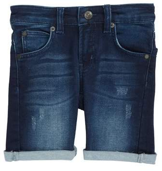 SOMEDAY SOON Carl Denim Shorts