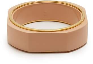 OBJET SINGULIER Chunky geometric bracelet