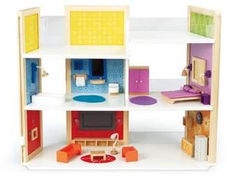Hape Happy Family DIY Dream Playhouse