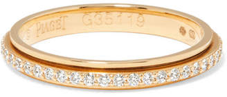 Piaget Possession 18-karat Gold Diamond Ring