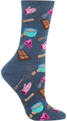 Hot Sox Women's Baking Socks