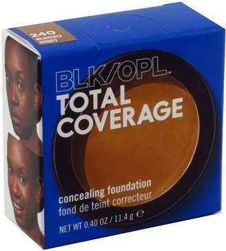 Black Opal Total Coverage Concealer 0.4 Ounce Heavenly Honey (11ml)