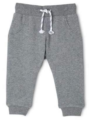 Sprout NEW Boys Essential Trackpant - Charcoal Marle Char Marle
