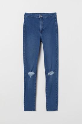 H&M Super Skinny Ankle Jeggings