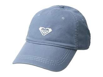 Roxy Dear Believer Logo Baseball Cap
