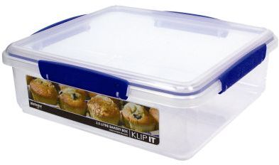 Klip-It Klip It Storage Containers
