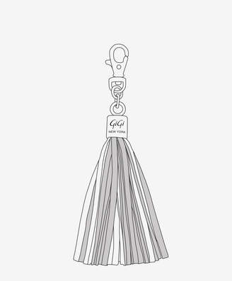 GiGi New York Customizable Tassel [br] Bag Charm Choose Your Colors