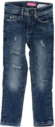 Gaudi' GAUDÌ Denim pants - Item 42584280QF