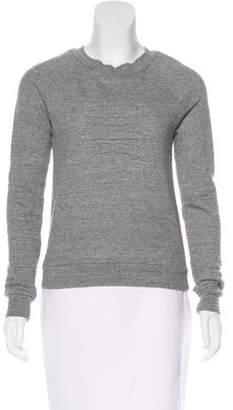 Dagmar Long Sleeve Sweatshirt