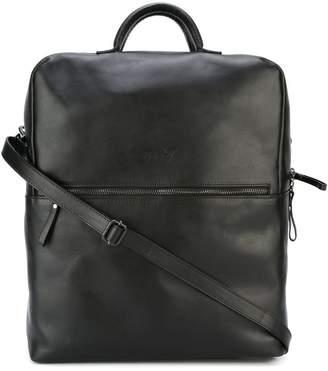 Marsèll front zip backpack