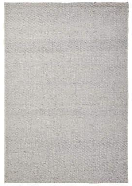 John Lewis Harris Rug, Grey
